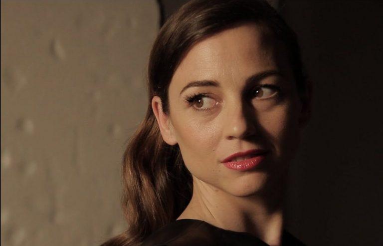 """Leonor Watling pone voz ala serie """"Rendición"""" de PRISA Radio"""
