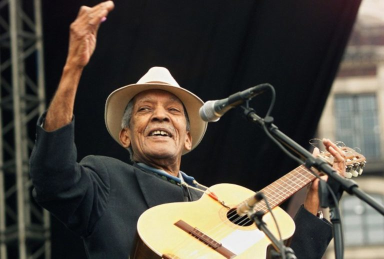 The Real Cuban Music rinde homenaje a Compay Segundo