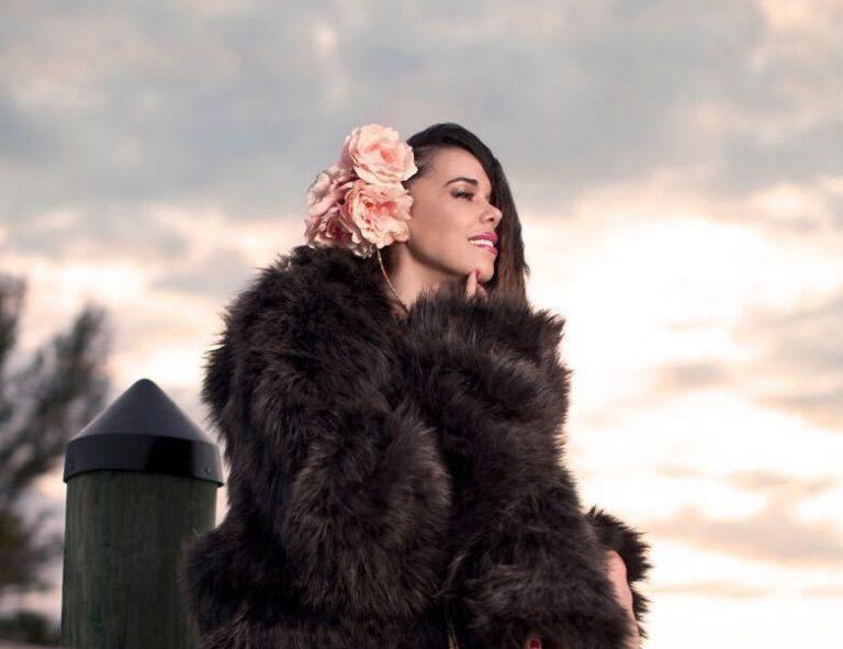 Beatriz Luengo presenta su nuevo single junto a Carlos Rivera