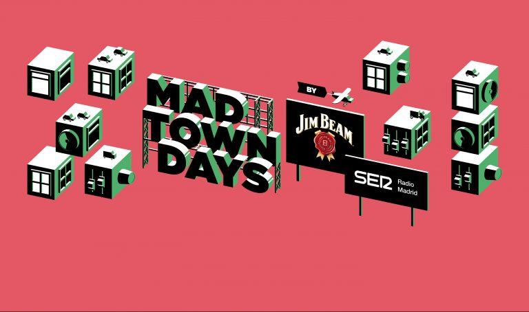 Mad Town Days desvela su ciclo de conciertos 2018