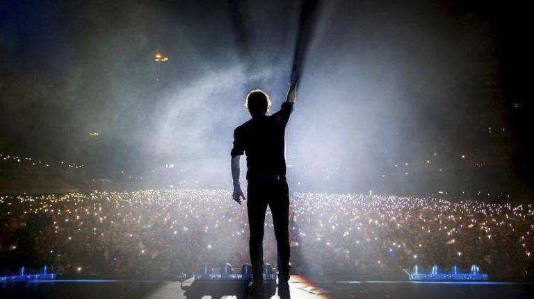 Manuel Carrasco lanza el videoclip de su canción más autobiográfica