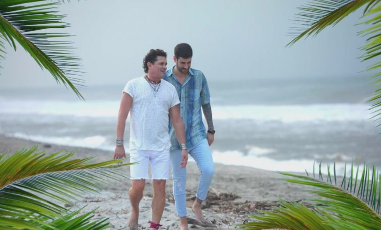 Melendi anuncia nuevo single con la colaboración de Carlos Vives