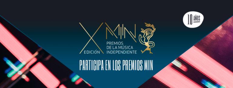 Arranca la décima edición de los Premios MIN