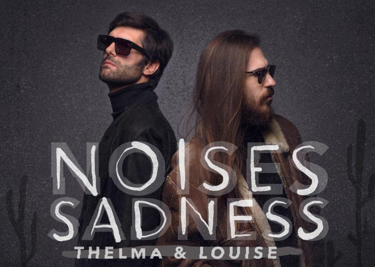 The Noises presentan nuevo single junto a Carlos Sadness