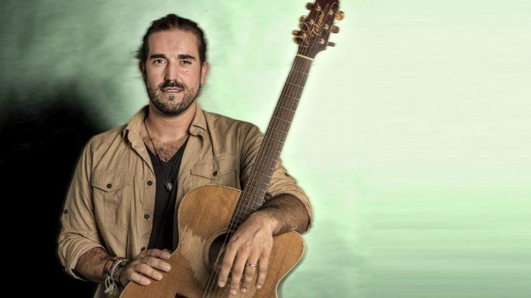Fechas de la gira acústica de Andrés Suárez con #ShowsOnDemand