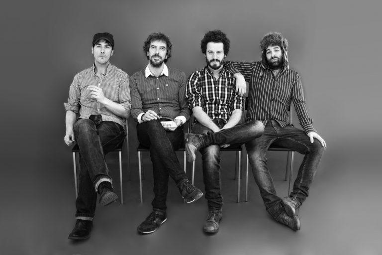 """Niños Mutantesestrenan """"Sin Pensar"""", primer single de su nuevo EP"""