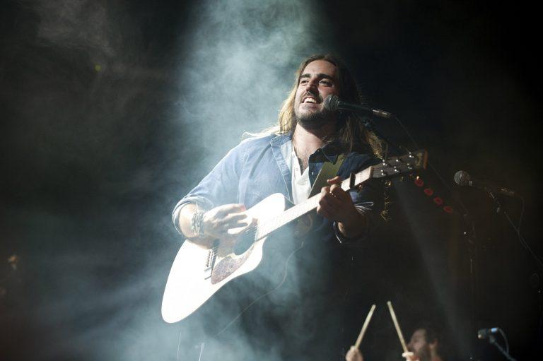 """Andrés Suárez lanza la """"Semana del Circo Price"""""""