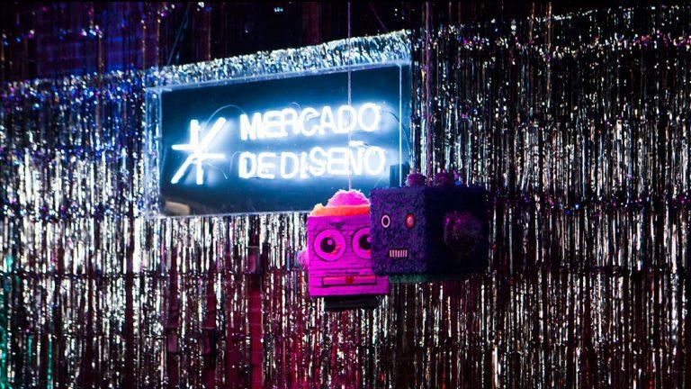 Vuelve el Mercado de Diseño a Matadero Madrid
