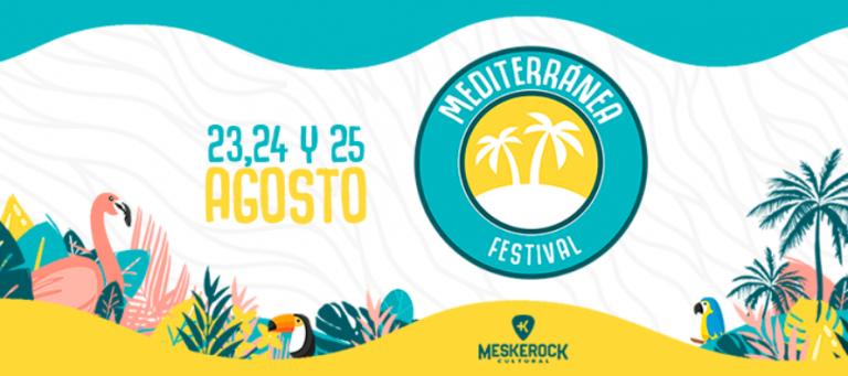 Nace el Mediterránea Festival, un nuevo festival enValencia