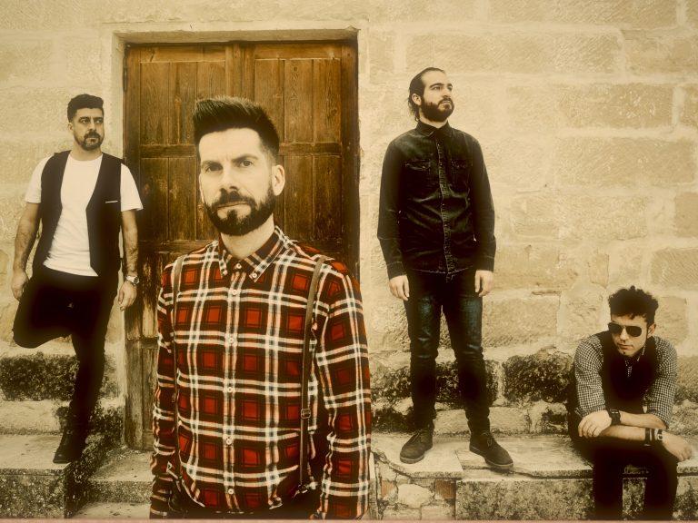 La riqueza sonora del folk optimista de Vuelacruz