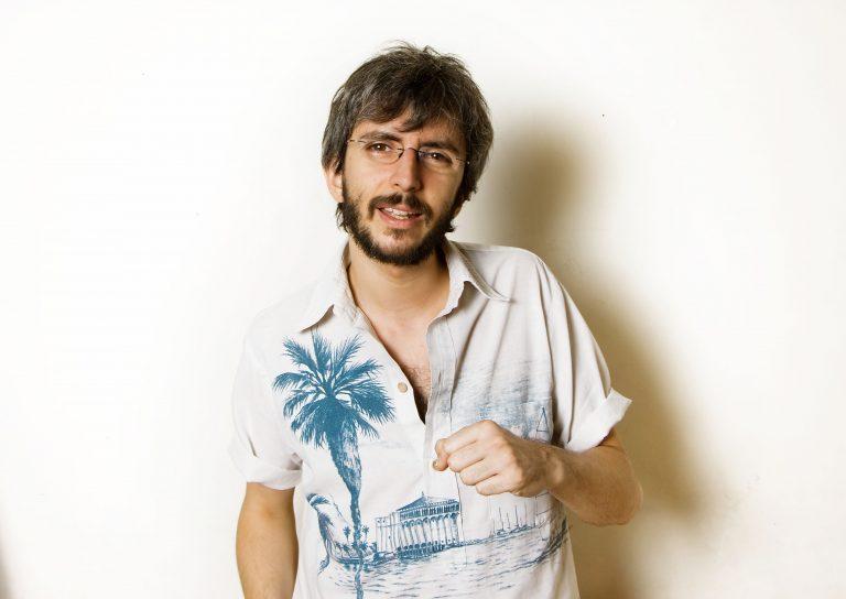 """Xoel López estrena el videoclip de """"Lodo"""""""