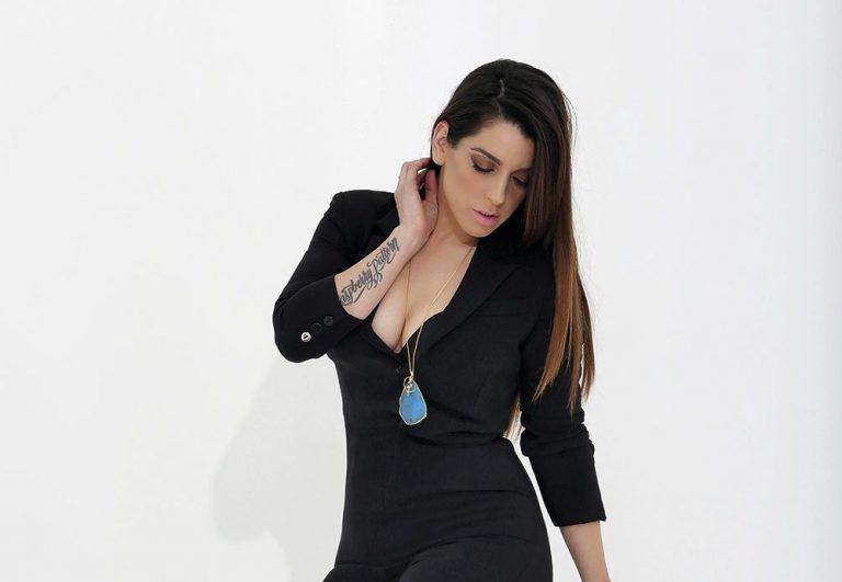 Ruth Lorenzo muestra la cara más dura de la industria musical