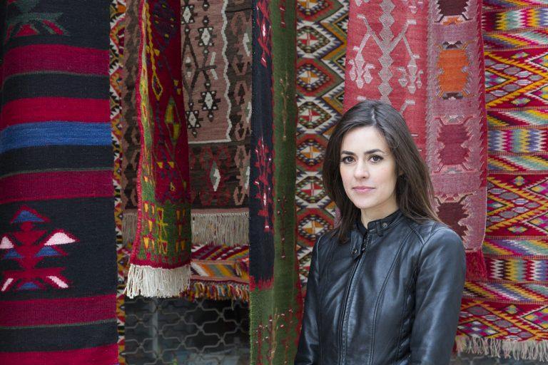 Maika Makovski presentará un nuevo espacio musical en TVE