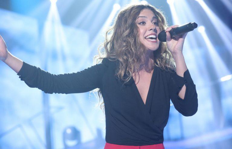"""Miriam Rodríguez compone una canción para la serie """"Vis a Vis"""""""