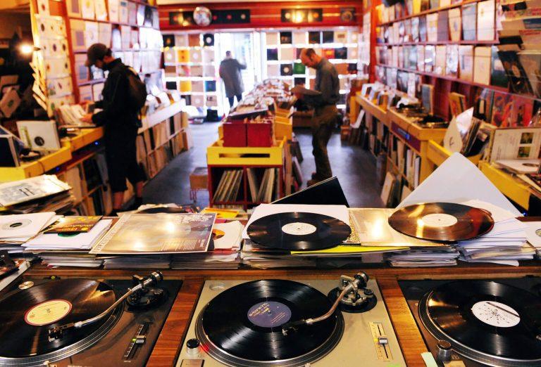 Llega el Record Store Day 2018