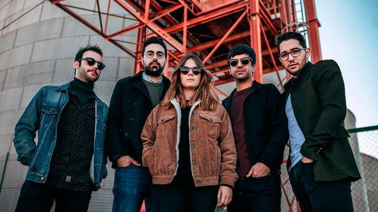 Vermú, rock urbano inspirado en la música popular