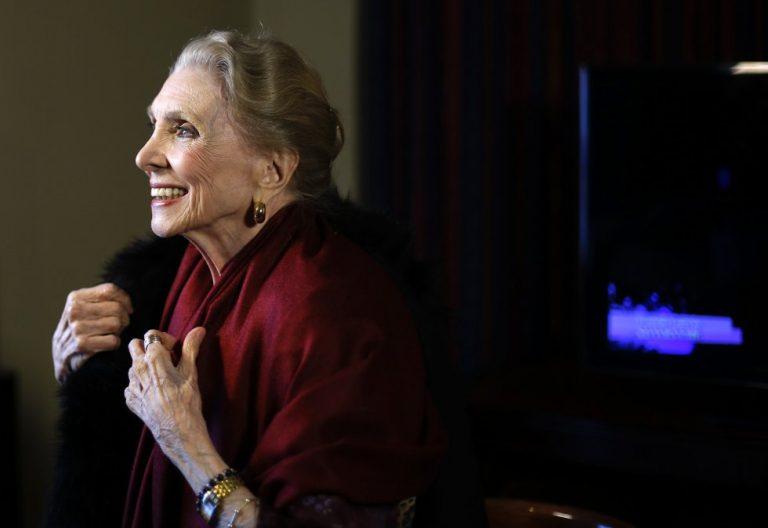 Muere a los 93 años la cantante María Dolores Pradera