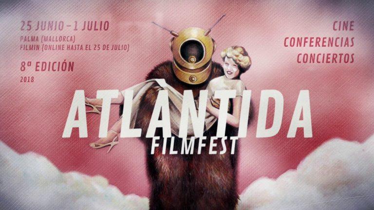 Conciertos enla 8ª edición de Atlàntida Film Fest