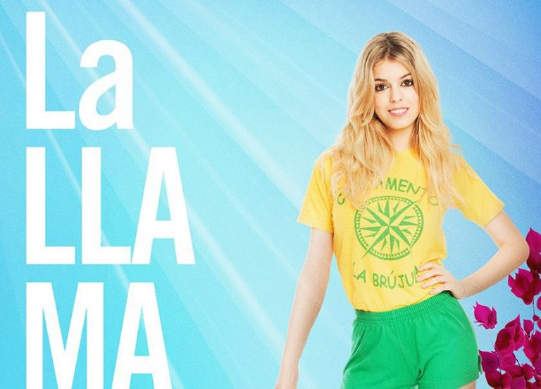 """Nerea Rodríguez, nueva protagonista del musical """"La Llamada"""""""