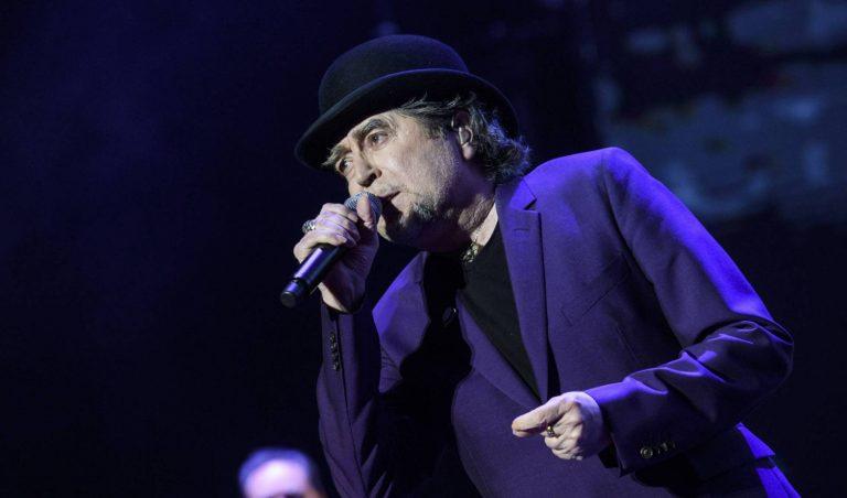 """Joaquín Sabina cancela el resto de su gira """"Lo Niego Todo"""""""