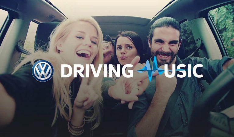 """""""Driving Music"""", comparte coche y viaja gratis a los festivales de música"""