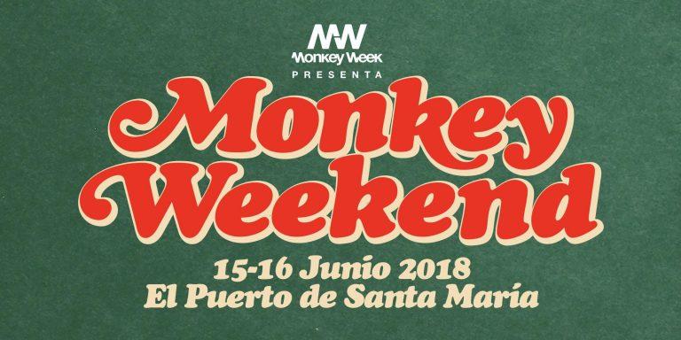 Monkey Weekend,el festival más singular de todo el verano