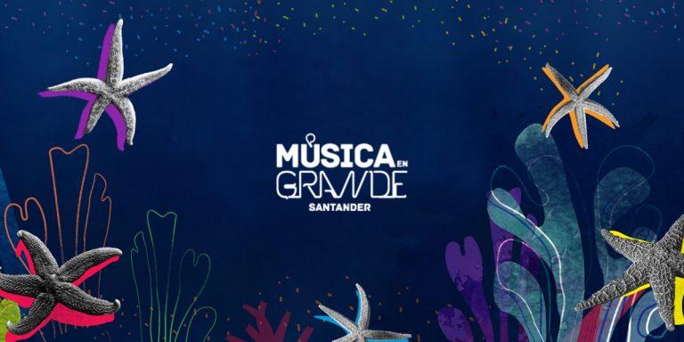 El Festival Música en Grande celebra su décimo aniversario