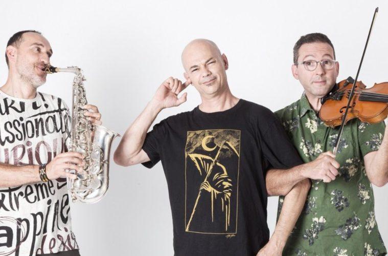 """Celtas Cortos estrena el videoclip de""""Energía Positiva"""""""