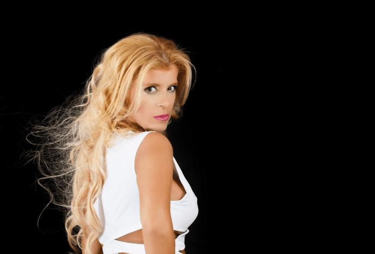 Muere la cantante sevillana Judith Montero