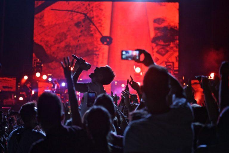 Revive el histórico concierto de Vetusta Morla en Madrid
