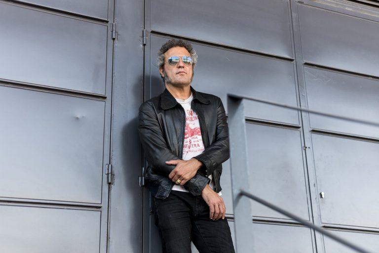 """Carlos Tarque presenta """"Tarque"""", su primer álbum en solitario"""