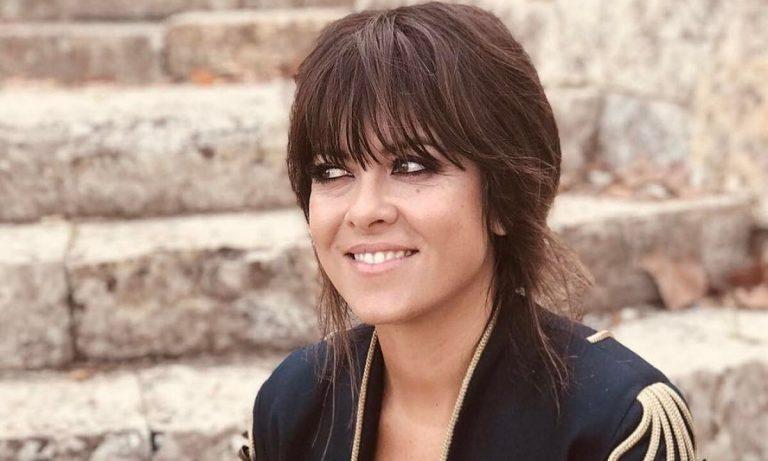 """Vanesa Martín estrena """"Inventas"""", primer single de su nuevo disco"""