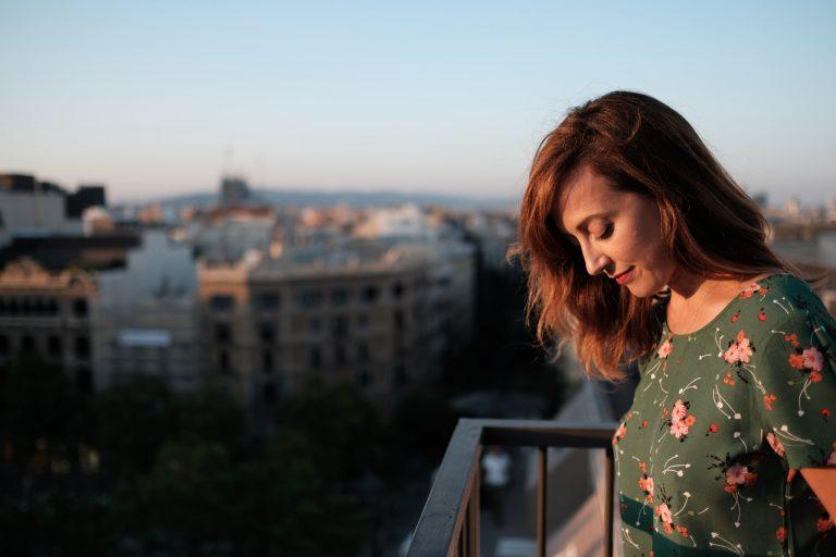 "Nena Daconte regresa al panorama musical con ""Amanecí"""