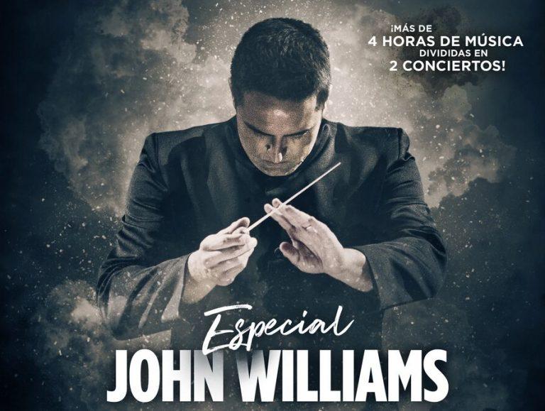 El mayor homenaje dedicado a John Williams en España