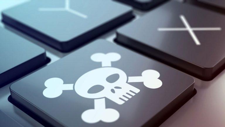 Importante golpe contra la piratería musical en España