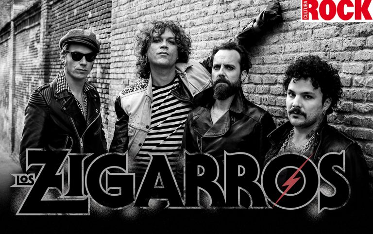 """""""Apaga la radio"""". Los Zigarros anuncian nuevo disco y gira"""