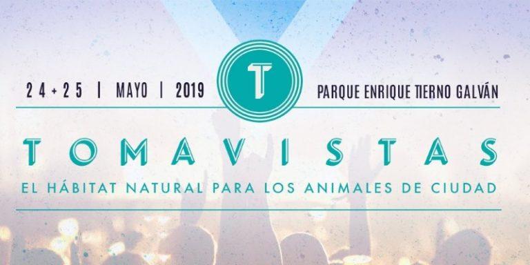 Tomavistas 2019 calienta motores para su quinta edición