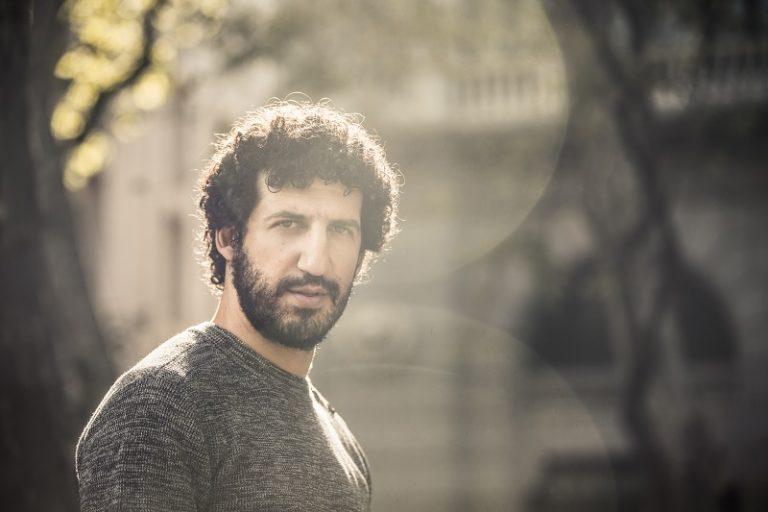 Marwan lanza su nuevo single junto a Ivan Ferreiro