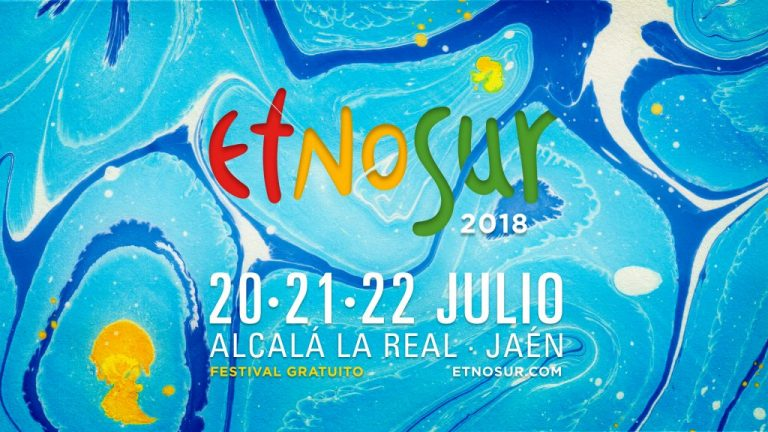 Primeras bandas confirmadas para el Festival Etnosur 2019