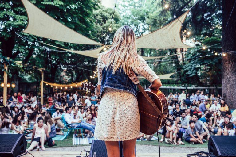 Casa Corona Madrid vuelve con más música este verano