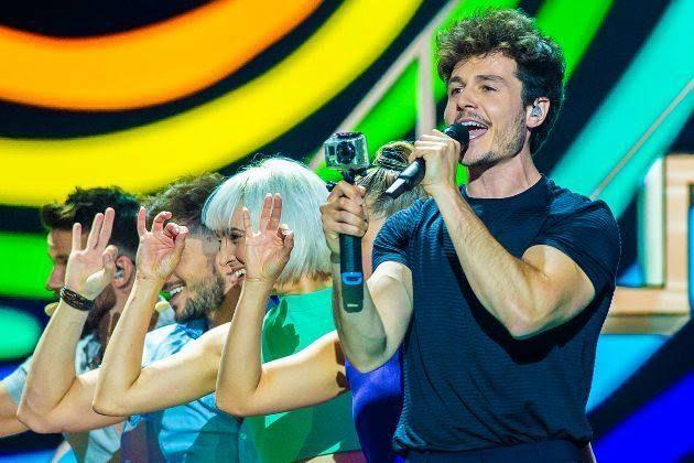 España pierde los 6 puntos otorgados por Bielorrusia en Eurovisión