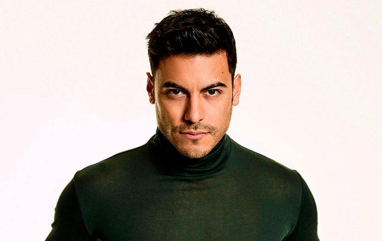 """Carlos Rivera colabora con Save The Children en """"Ya Pasará"""""""