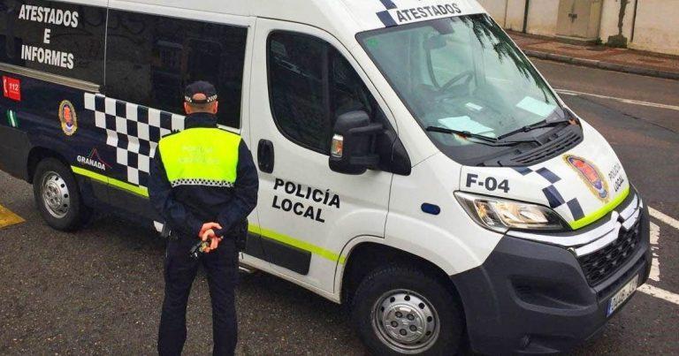 Desalojan un concierto en Granada al no cumplir las medidas de seguridad