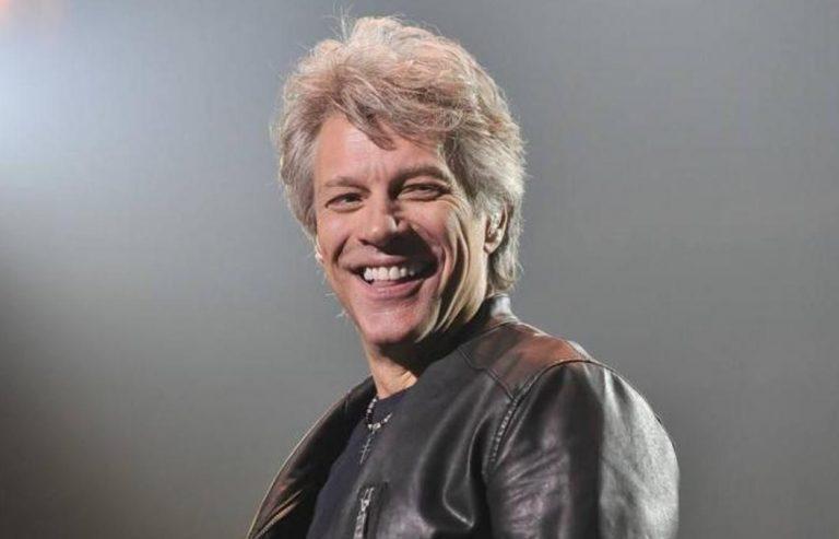 """Bon Jovi denuncia la muerte de George Floyd en""""American Reckoning"""""""