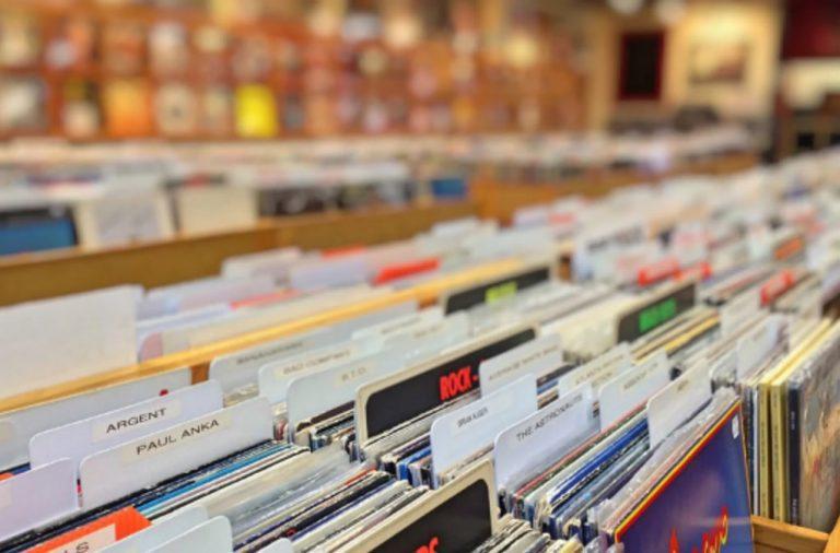 """Los """"archivos rescatados"""" de Warner Music"""