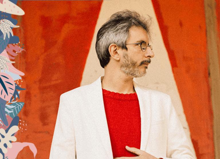 """Xoel López presenta el videoclip de """"La espina de la flor de tu costado"""""""