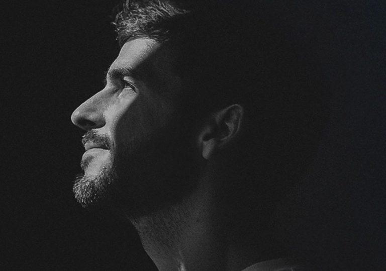 "Álvaro Gango presenta su nuevo single ""Perspectiva"""